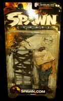 Spawn Classics Series 17: Clown III - Sealed on Card